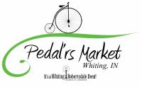 Pedal'rs Market Logo
